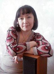Зырянова Л.А